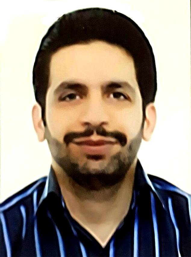 محمد حامد عسگری