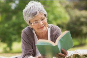 جلوگیری از آلزایمر