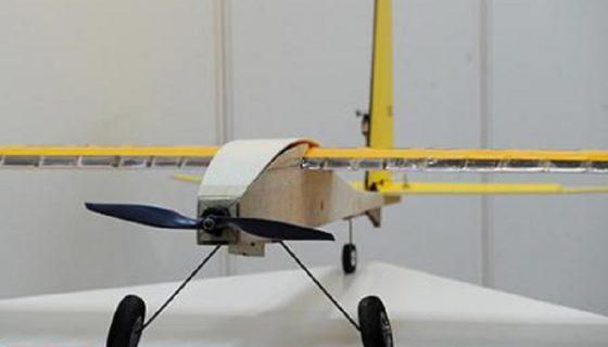 کارگاه طراحی و ساخت هواپیمای مدل برگزار میشود