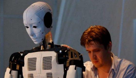 یادگیری ماشینی چیست و چه آیندهای در انتظارش است؟