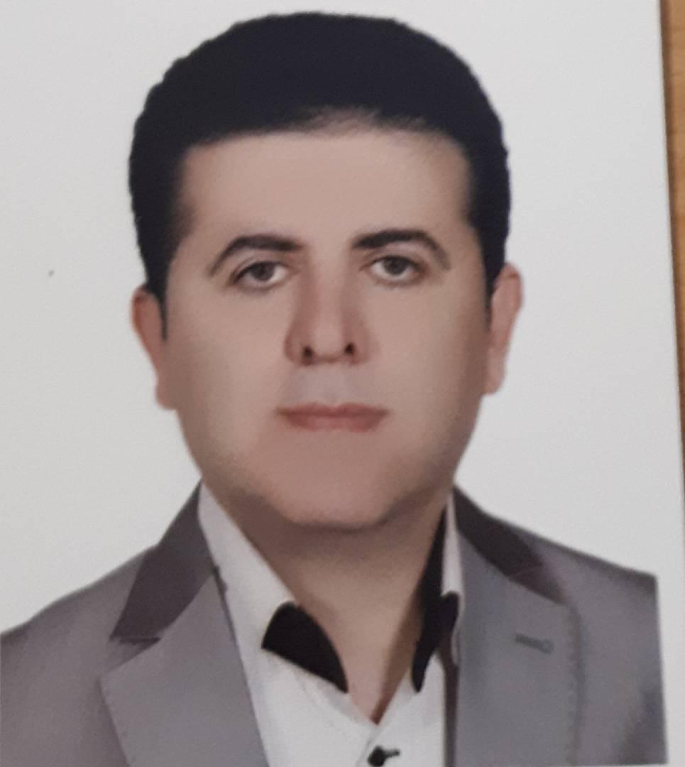 بهیاد صدیق پور